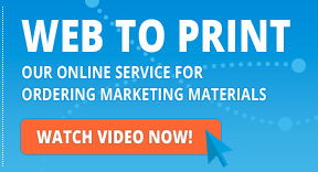 Web to Print Video