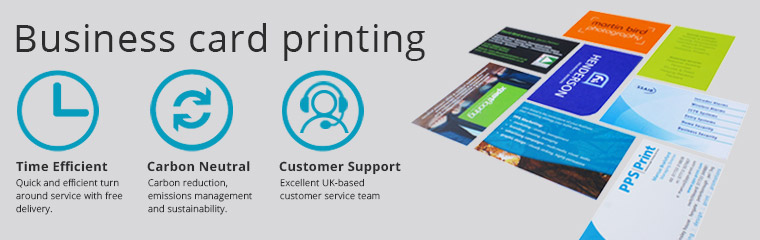 Business cards peterborough pps print business cards and business stationary for your company colourmoves