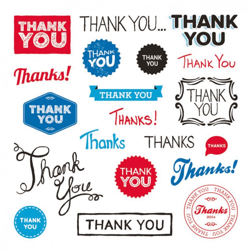 Why Printed Thank You Cards Could Be Your Best Ever Marketing Tool