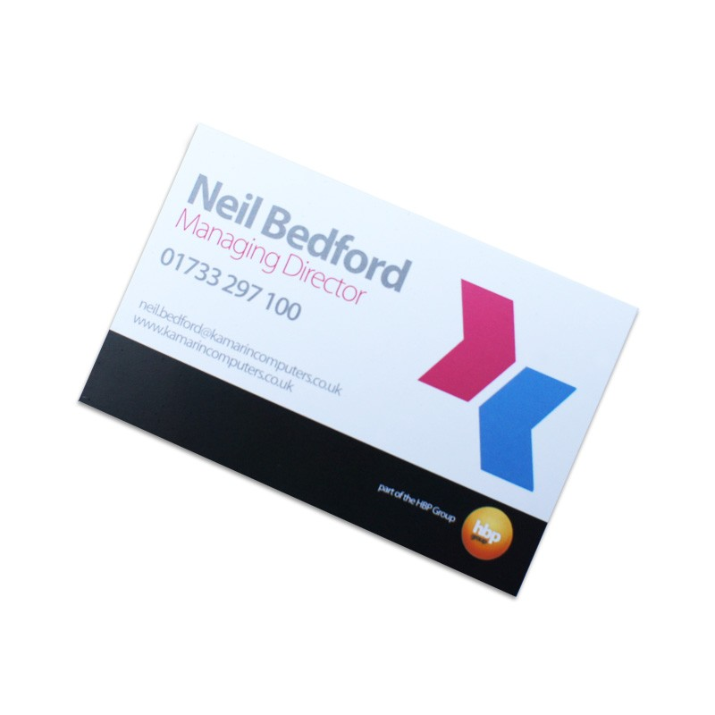 Business Cards Peterborough | PPS Print
