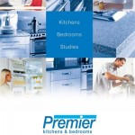 This 88 page catalogue produced for Premier Kitchens & Bedrooms was designed, printed and finished by PPS.