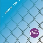 This is the front cover to a multi-page brochure for Sphere Risk - Health & Safety Management.
