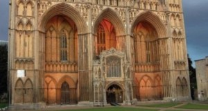 Peterborough Cathedral Calendar 2015