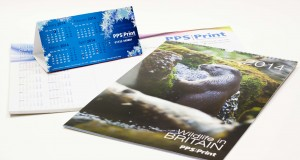 2014 Deskpads and Calendars