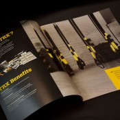TRX Benefits Brochure