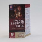 Cathedral Brochure