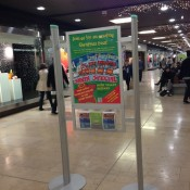 Queensgate Poster